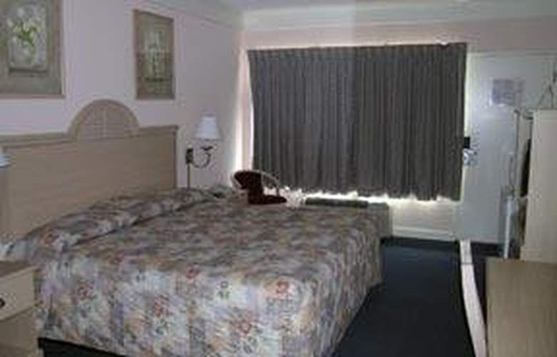 Quality Inn Pavilion - Room - 2