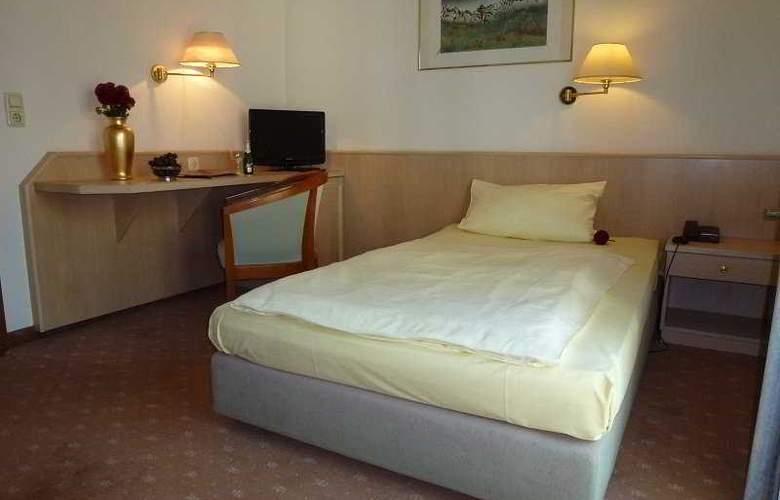 Rheinischer Hof - Room - 7