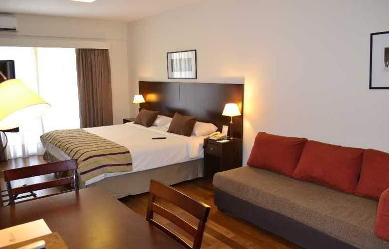 Argenta Suites Belgrano - Room - 11