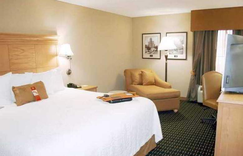Hampton Inn & Suites Albany Downtown - Hotel - 0