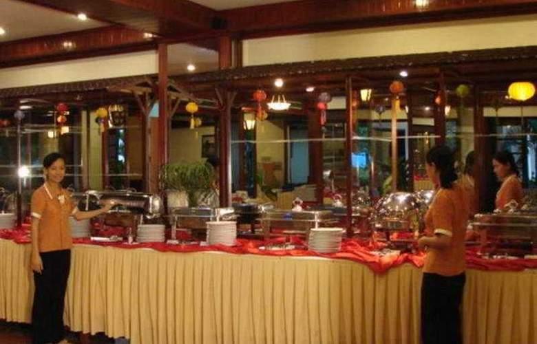 River-Beach Resort & Residences Hoi An - Restaurant - 6