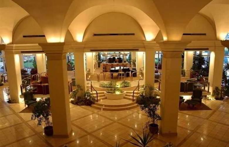 Pyramids Park Resort - General - 4