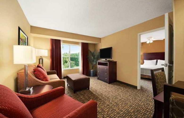 Homewood Suites by Hilton Tampa-Brandon - Room - 9