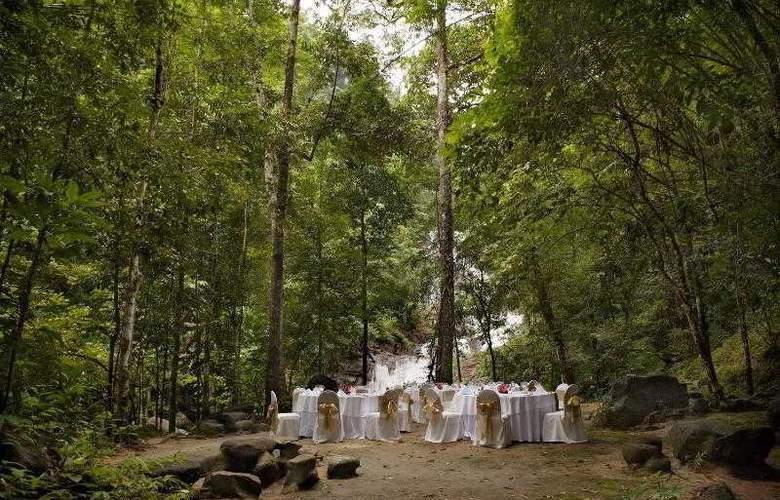 Le Meridien Khao Lak Beach and Spa Resort - Hotel - 13
