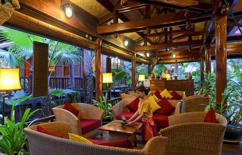 Angkor Village Hotel - Hotel - 0