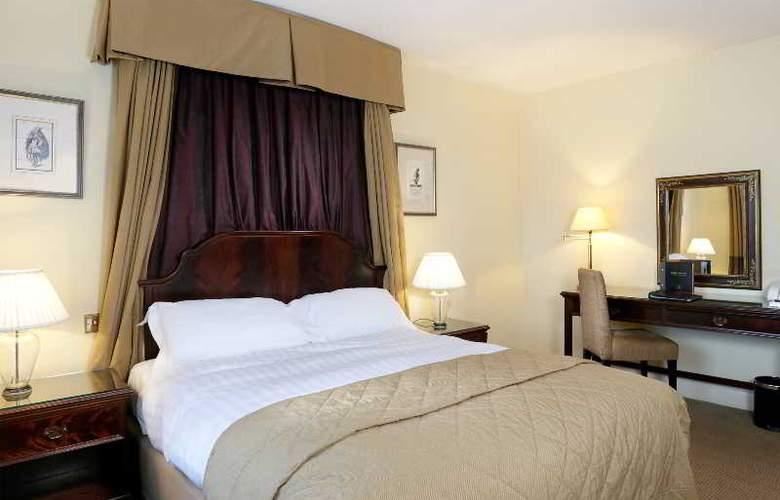 Macdonald Alveston Manor - Room - 8