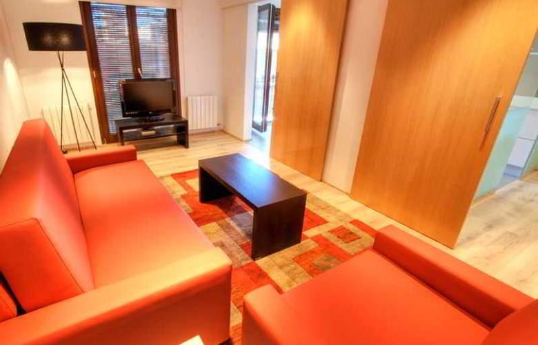 Portaferrissa Apartamento - Room - 2