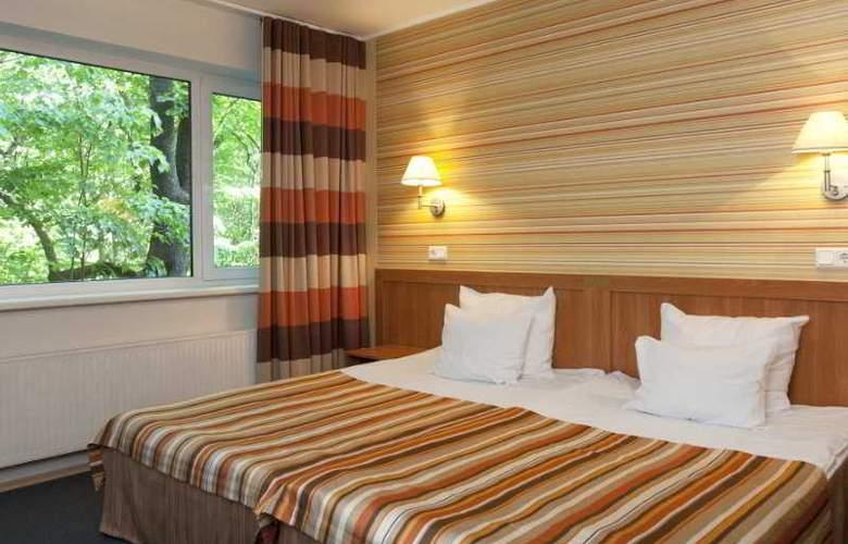 Oru Hotel - Room - 5
