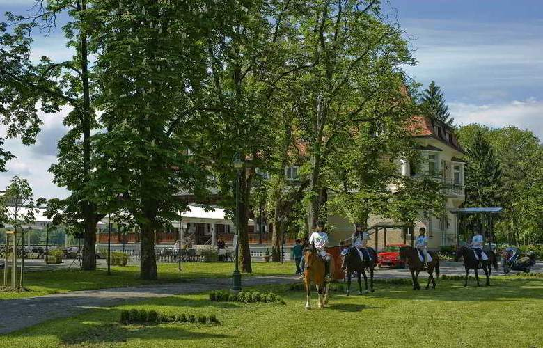 Hotel Korana Srakovcic - Sport - 19