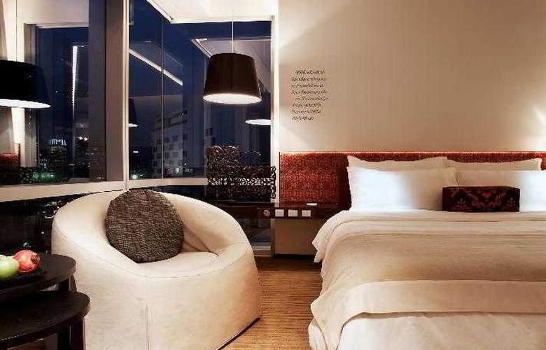 Le Meridien Bangkok - Room - 29