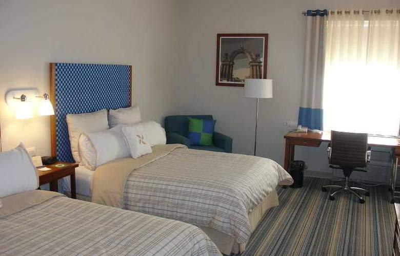 Four Points by Sheraton Monterrey Linda Vista - Room - 2