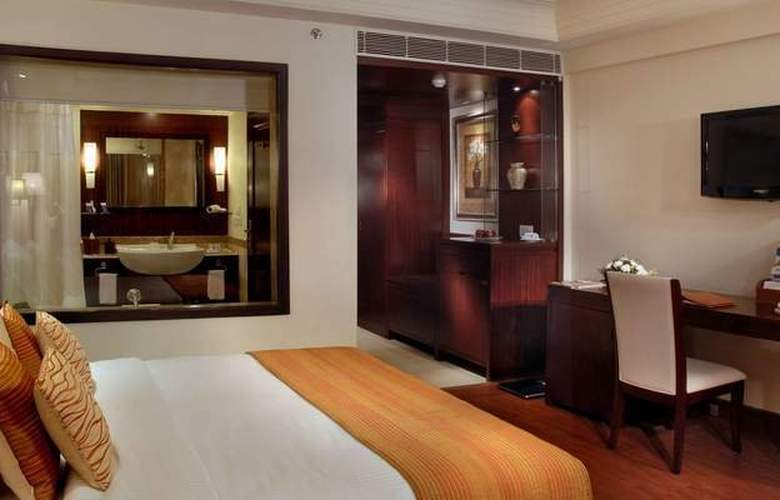 Park Plaza Chandigarh (James Hotels Ltd) - Room - 0