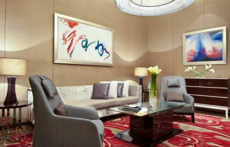 The One Executive Suite by Kempinski - Conference - 11