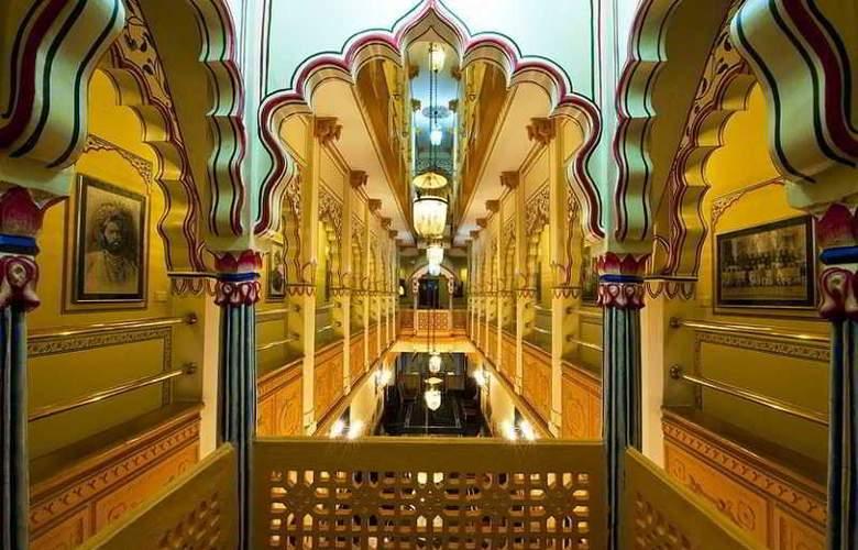 Umaid Mahal - Hotel - 9