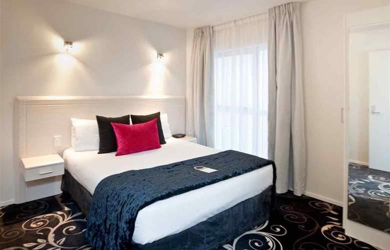 Mercure Wellington Central City - Room - 4