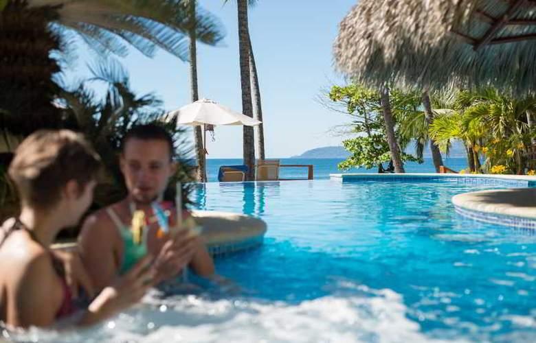 Tango Mar Beach And Golf Resort - Pool - 22