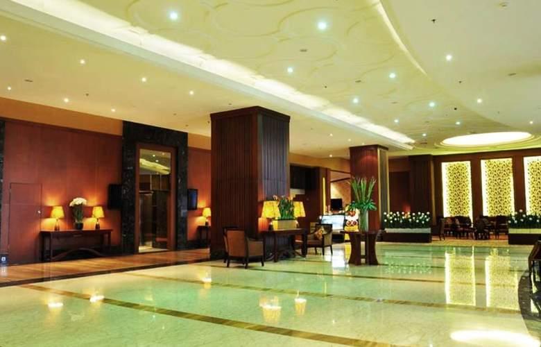 Best Western Mangga Dua - Hotel - 5