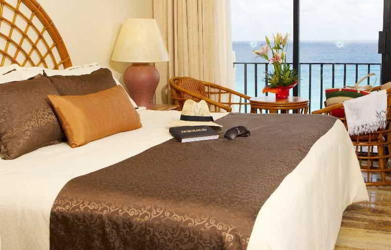 Emporio Hotel & suites Cancun - Room - 7