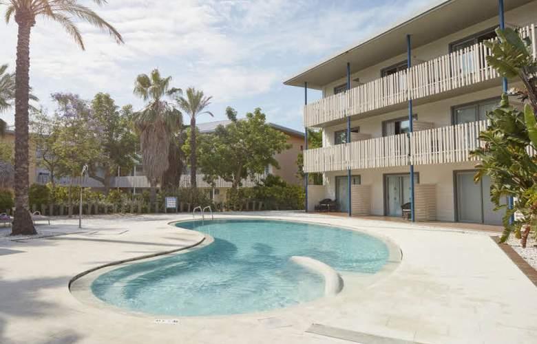 Caribe - Pool - 18