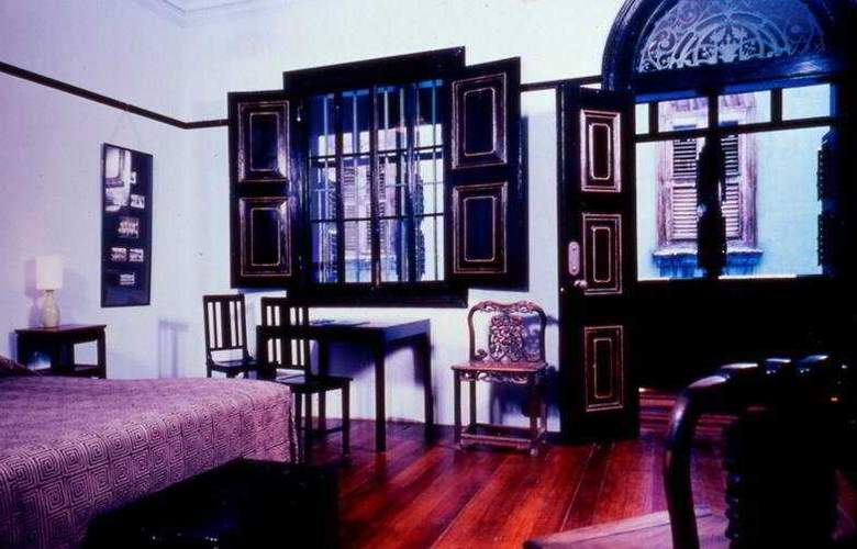 Cheong Fatt Tze Mansion, Penang - Room - 5