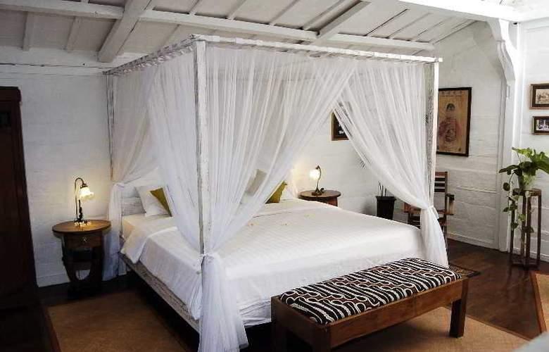 Hotel Puri Tempo Doeloe - Room - 8