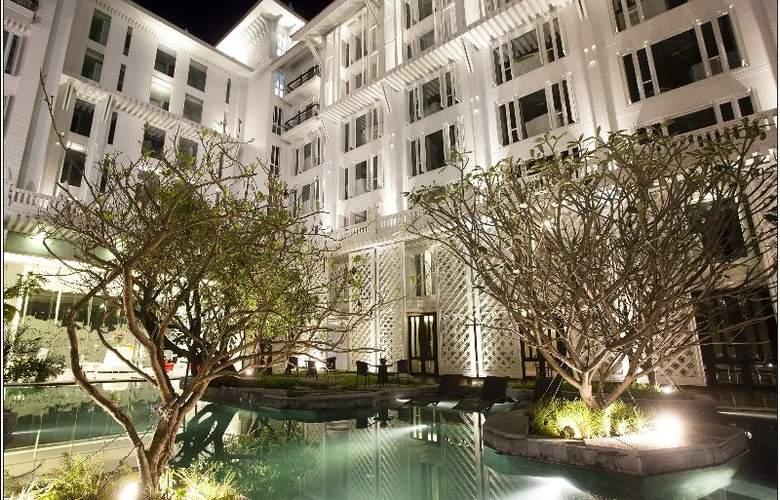 Hua Chang Heritage Hotel Bangkok - Hotel - 5
