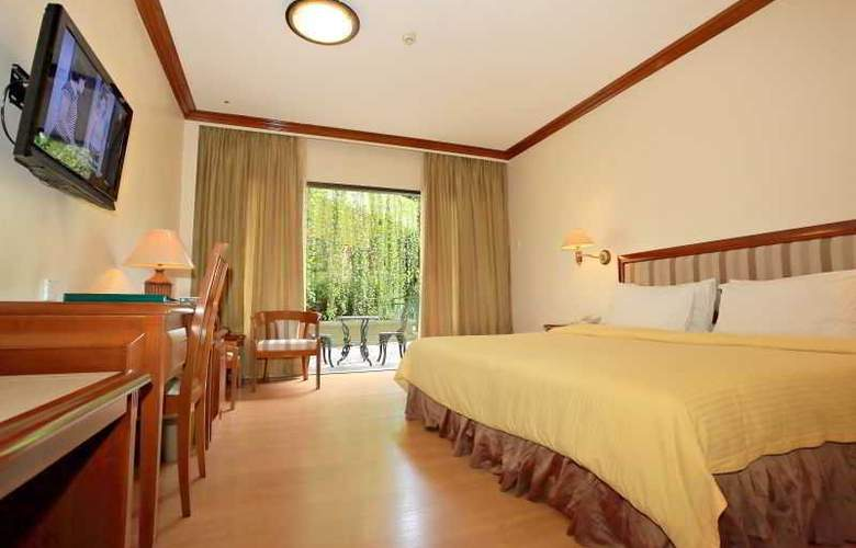 Goodway Hotel Batam - Room - 13
