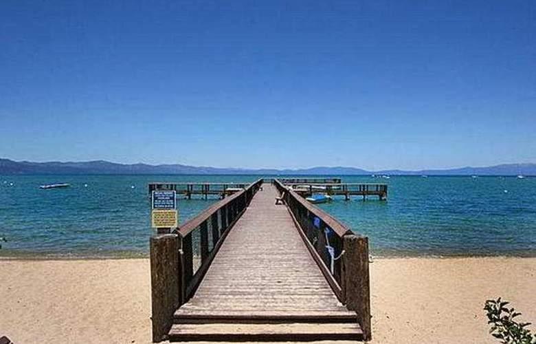 Aston Lakeland Village - Beach - 7