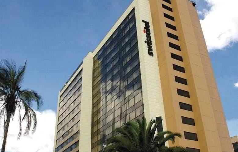 Swissotel Quito - General - 1