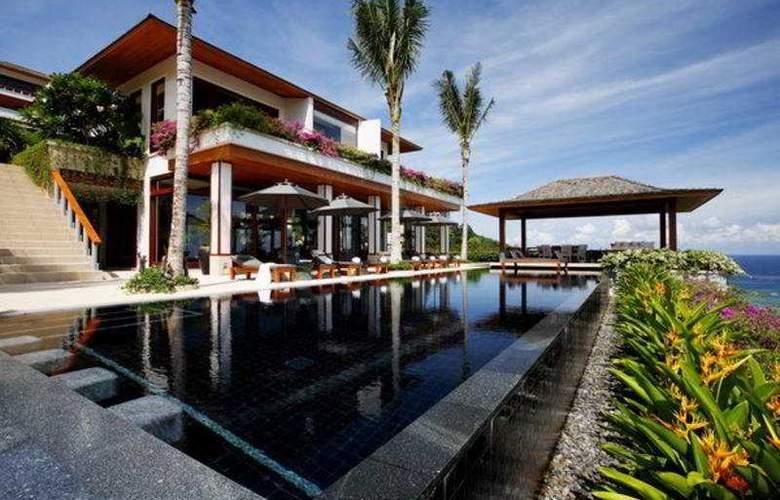 Andara Resort And Villas - Hotel - 0