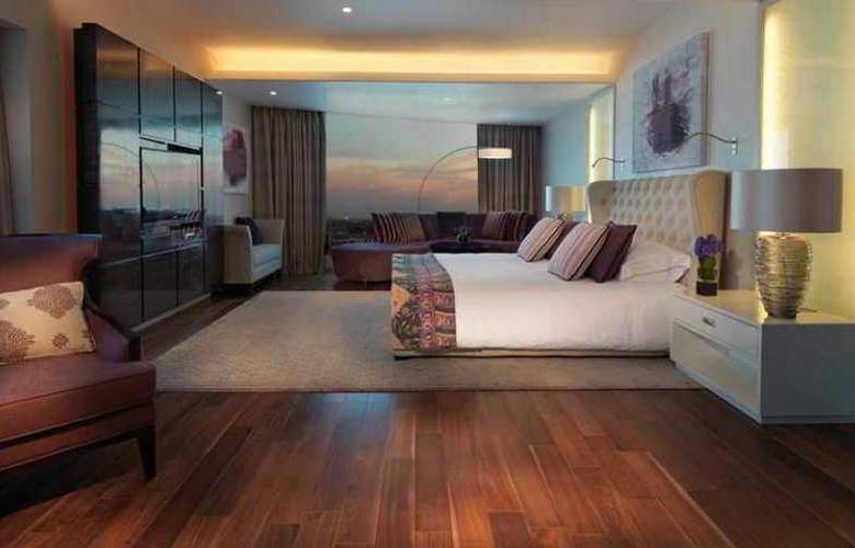 Hilton Capital Grand Abu Dhabi - Hotel - 9