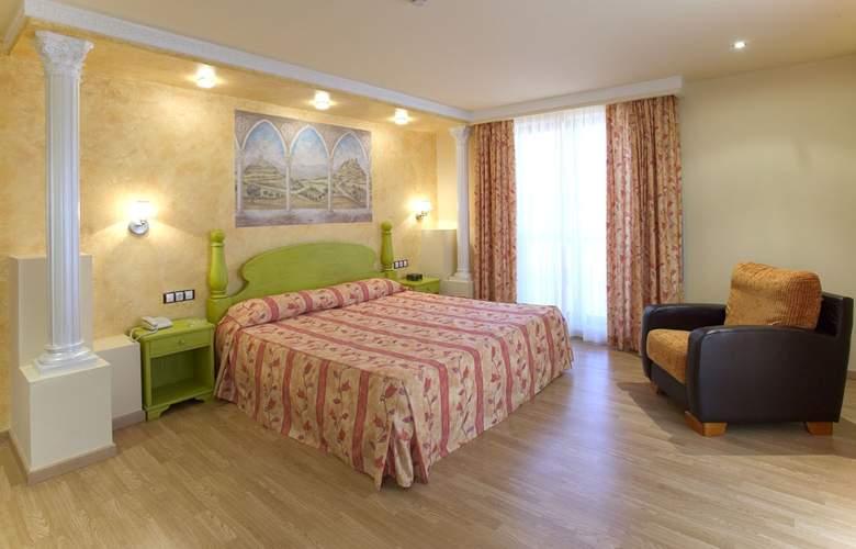 Villa Pasiega - Room - 7