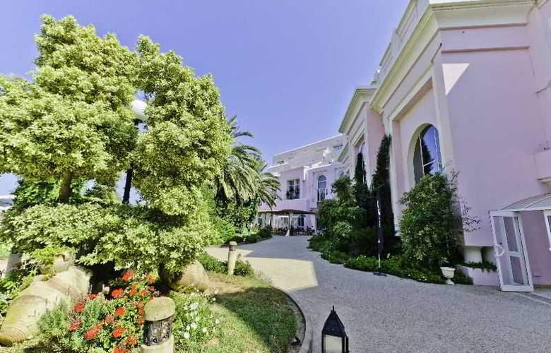Regency Tunis - Hotel - 0