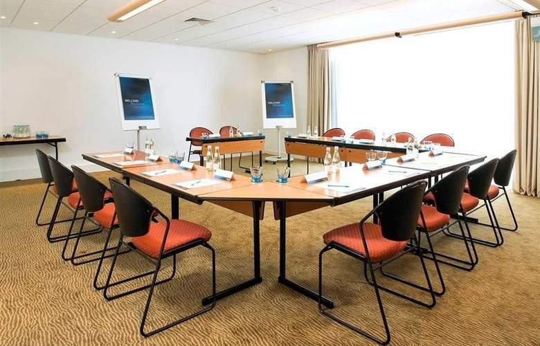 Novotel York Centre - Conference - 8