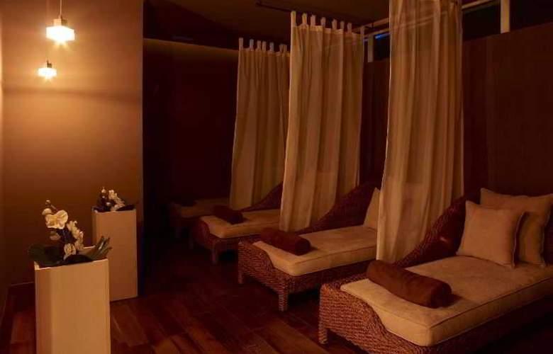 Cocor Spa Hotel - Sport - 42