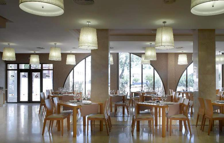 Macia Donana - Restaurant - 41