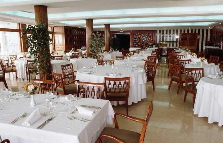 THB Mirador - Restaurant - 6