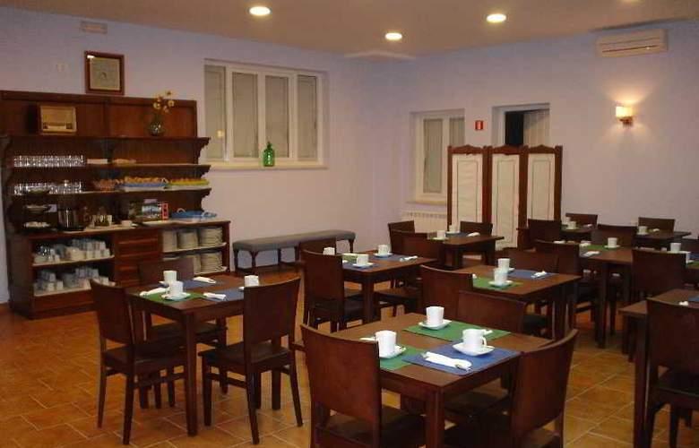 Maestrazgo de Calatrava - Restaurant - 15