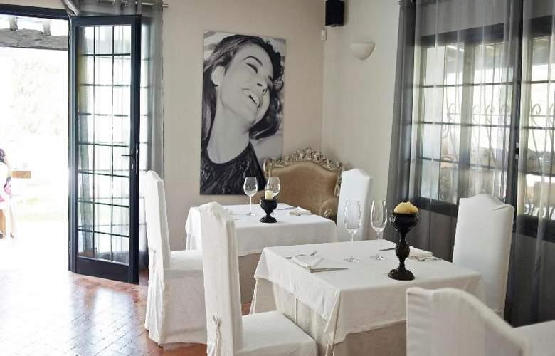Agroturismo Sa Talaia - Restaurant - 15