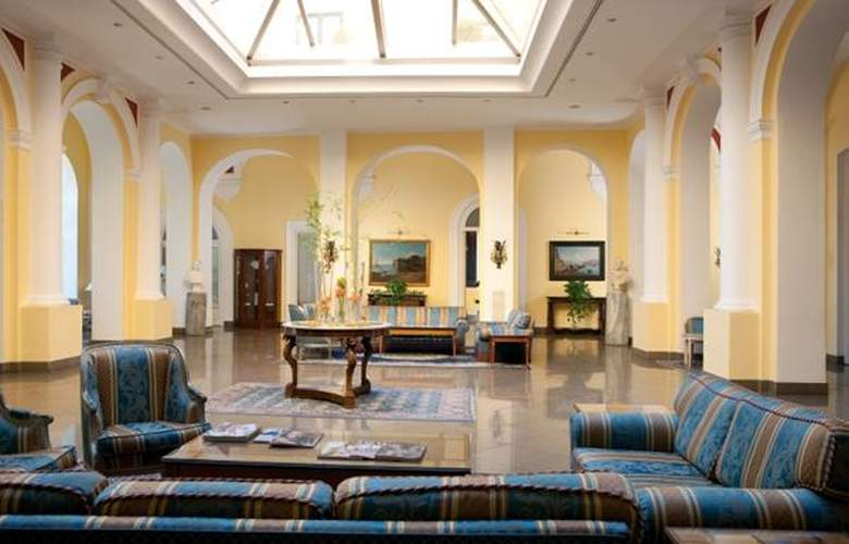 Imperial Tramontano - Hotel - 1