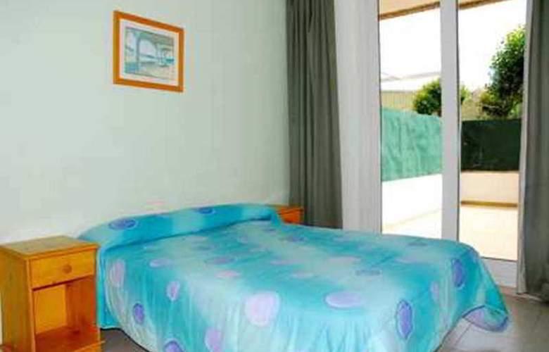 Del Sol 2D Apartamentos - Room - 5