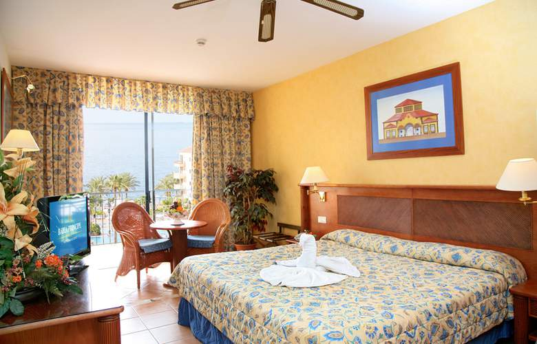 Sunlight Bahia Principe Costa Adeje - Room - 11