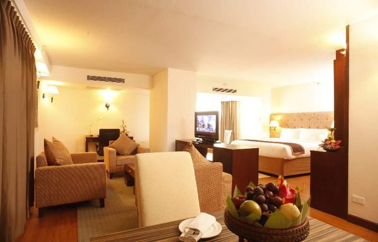Furama Chiang Mai - Room - 2