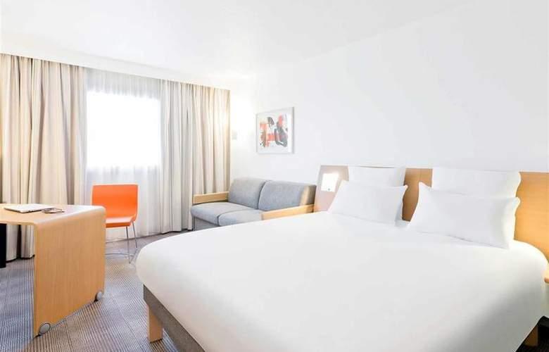 Novotel Nice Arenas Aéroport - Hotel - 32