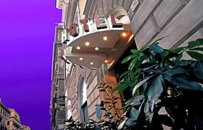 Camelia - Hotel - 0