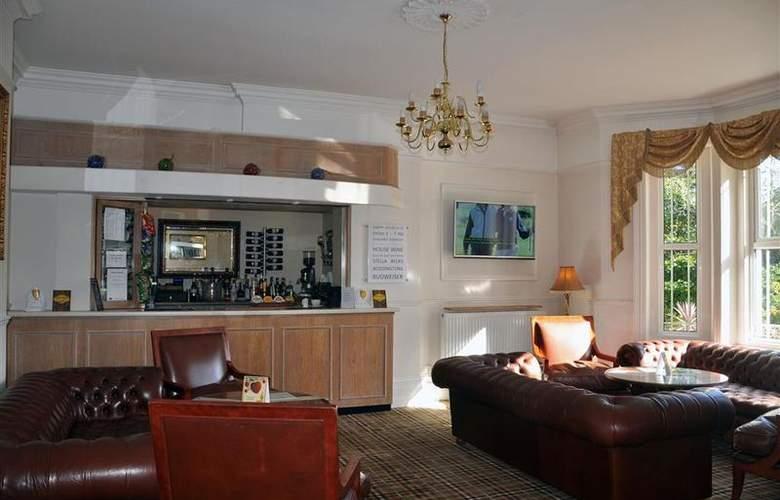 Best Western Montague Hotel - Restaurant - 134