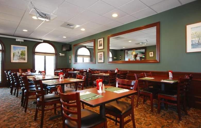 Best Western Adams Inn - Restaurant - 68