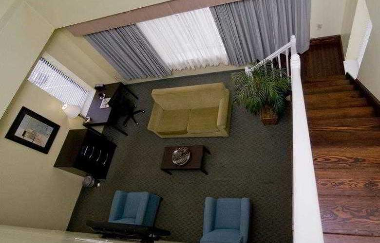 Best Western Plus Coastline Inn - Hotel - 3
