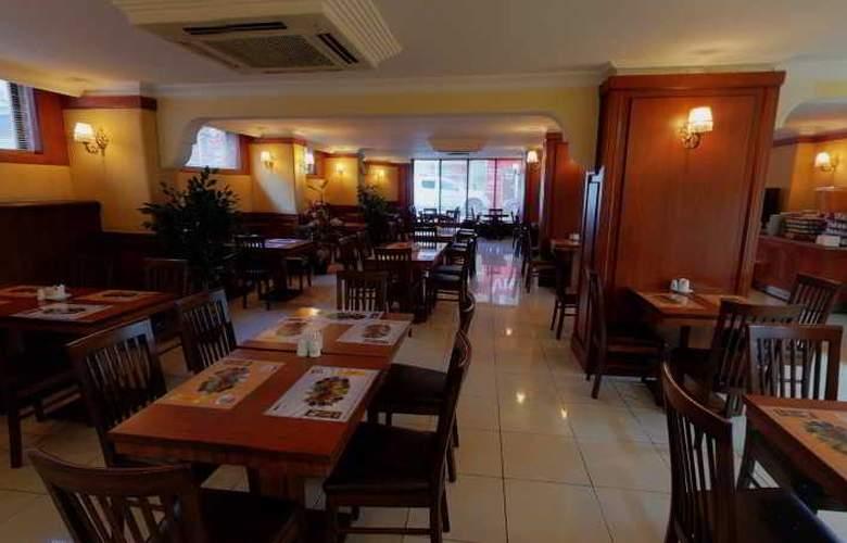 Berr - Restaurant - 8