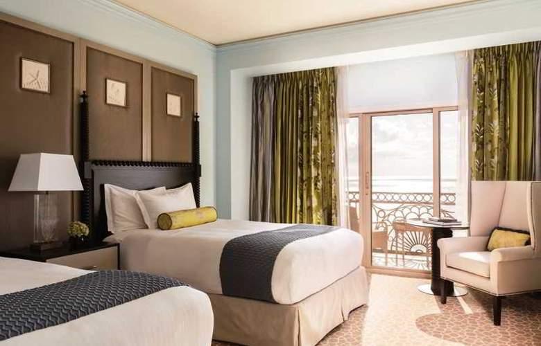 Ritz Carlton Grand Cayman - Room - 12